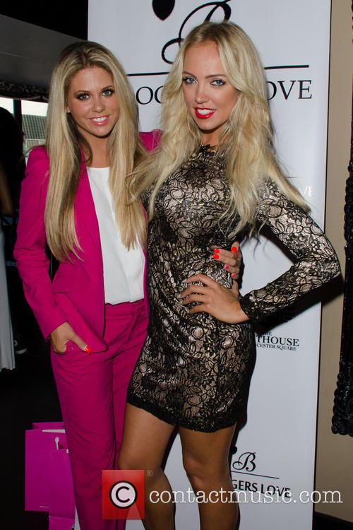 Bianca Gascoigne and Aisleyne Horgan-wallace 3
