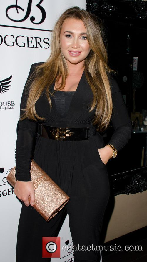 Lauren Goodger 2