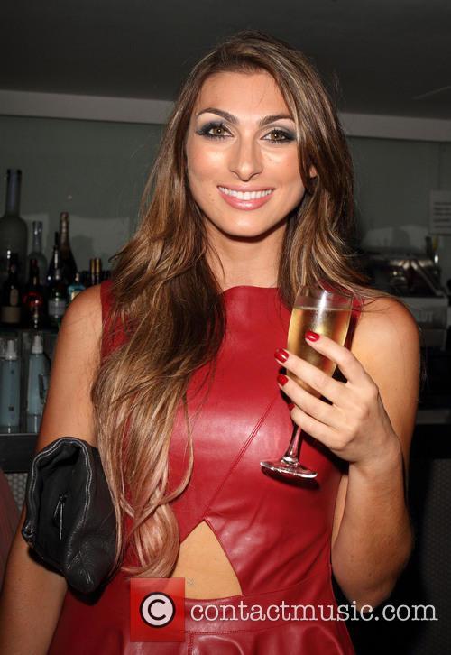 Luisa Zissman 5