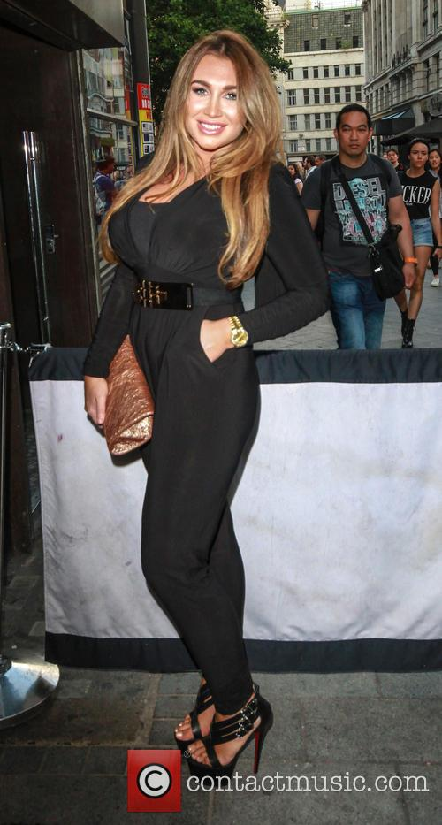 lauren goodger the bloggers love collection 3830088
