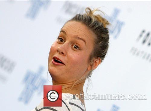 Brie Larson 7