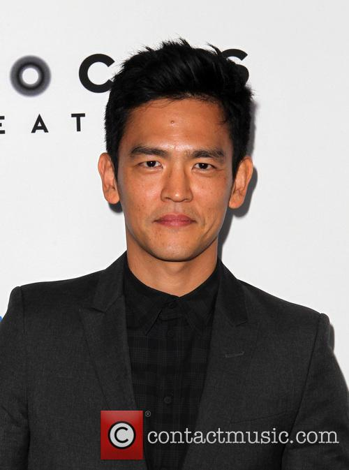 John Cho, Cinerama Dome