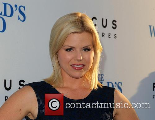 Megan Hilty, Cinerama Dome