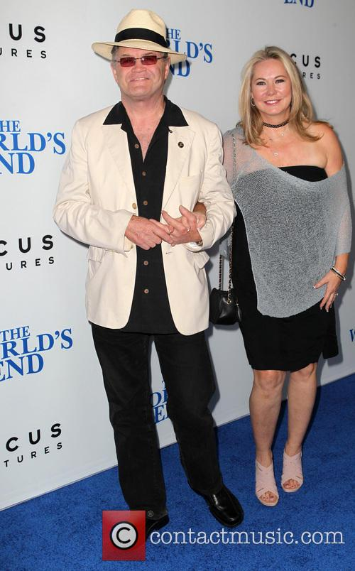 Micky Dolenz and Donna Quinter 4