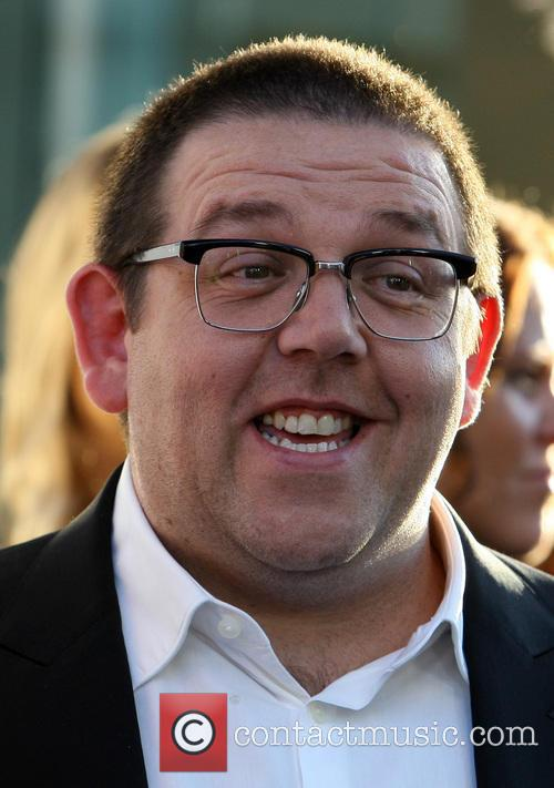 Nick Frost 5