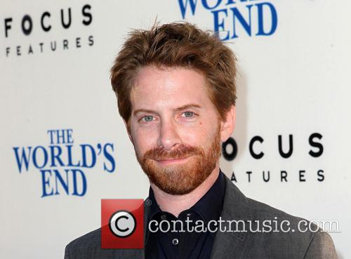 Seth Green, Cinerama Dome