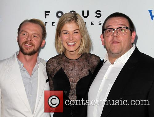simon pegg rosamund pike nick frost the worlds end 3828134
