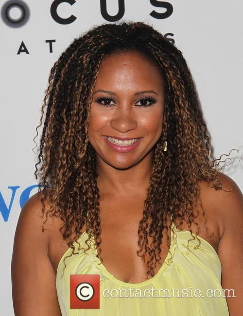 tracie thoms the worlds end hollywood premiere 3828541