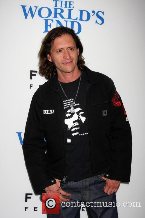Clifton Collins and Jr. 2