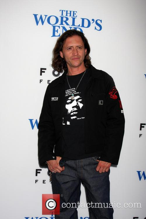 Clifton Collins and Jr. 1