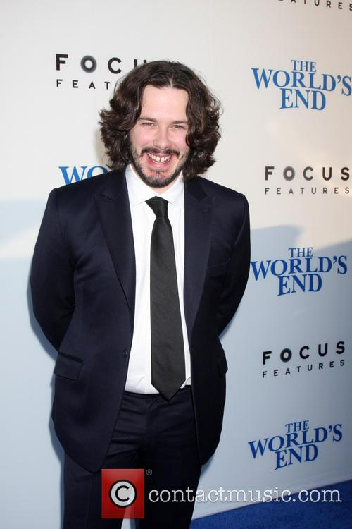 edgar wright the worlds end premiere 3828944