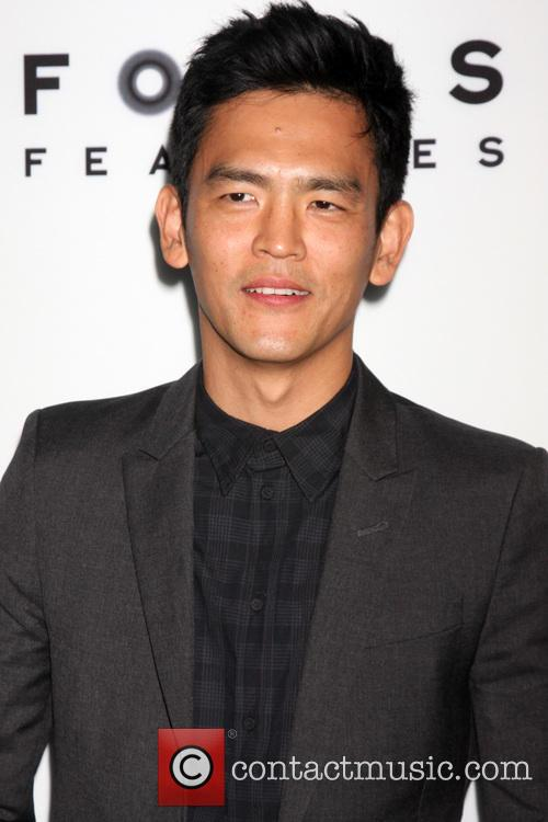 John Cho, ArcLight Hollywood