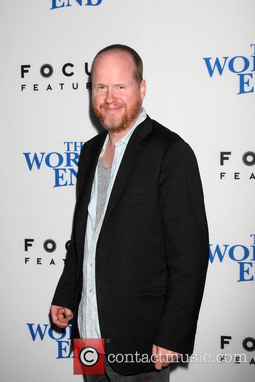 Joss Whedon 2