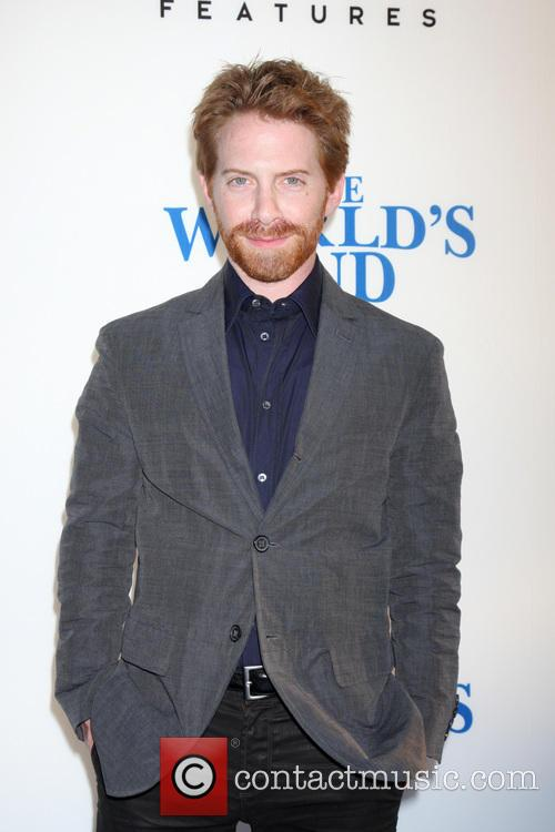 Seth Green, ArcLight Hollywood