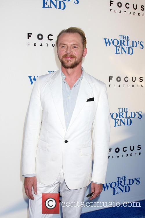 simon pegg the worlds end premiere 3828907