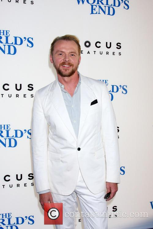 simon pegg the worlds end premiere 3828913