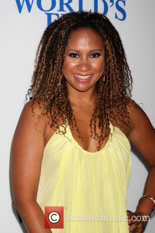 Tracie Thoms, ArcLight Hollywood