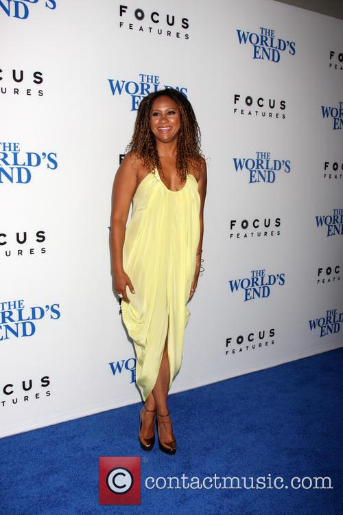 tracie thoms the worlds end premiere 3828956