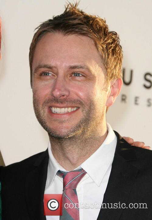 Chris Hardwick 2