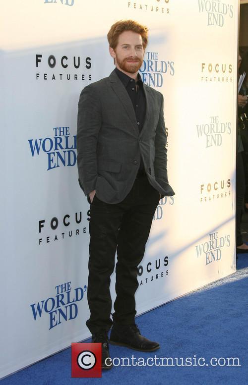 Seth Green 3