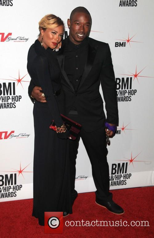 Eva Marcille and Kevin Mccall 2