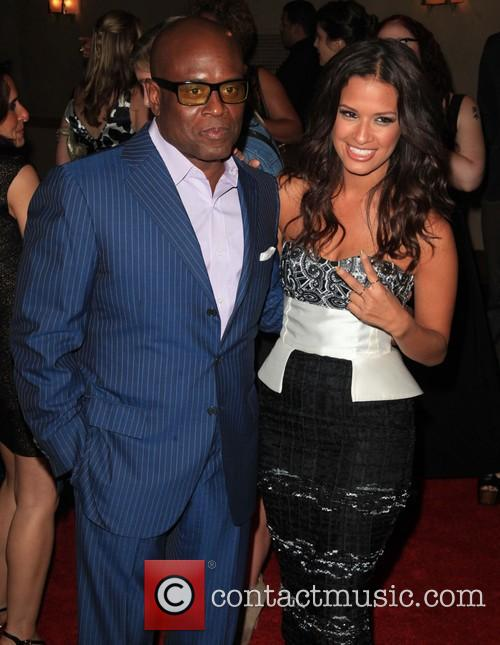 La Reid and Rocsi Diaz 1