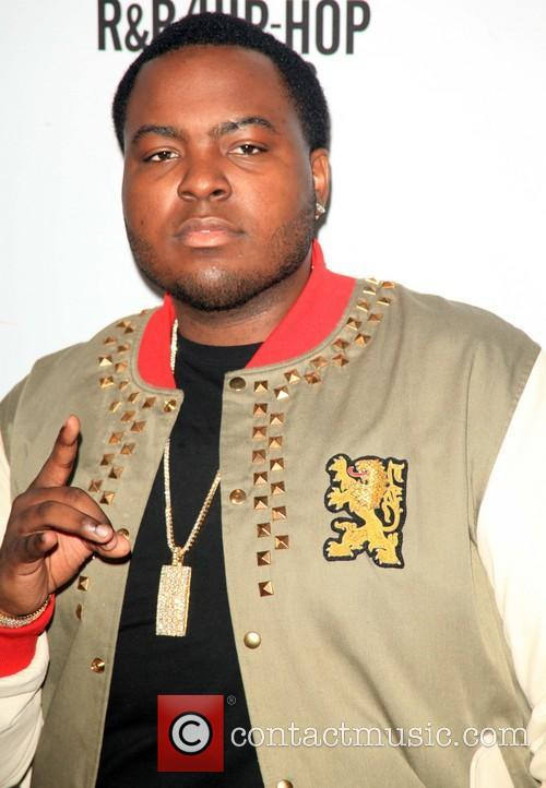 Sean Kingston 3
