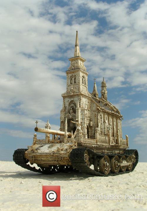 Church Tanks
