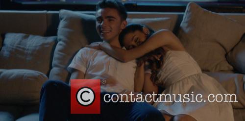 Ariana Grande and Nathan Sykes 4