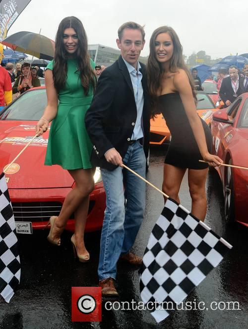 Aisling Quinn, Ryan Tubridy and Rozanna Purcell 2