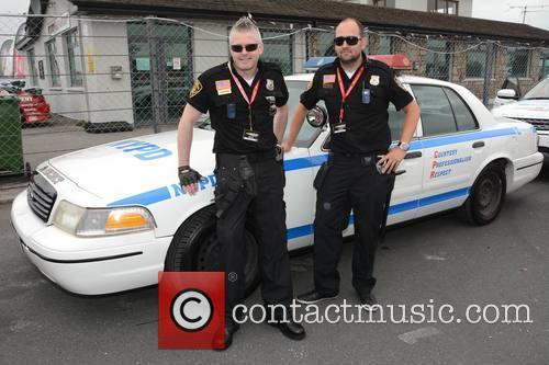 Paul Hudson and Greg O'connor 8