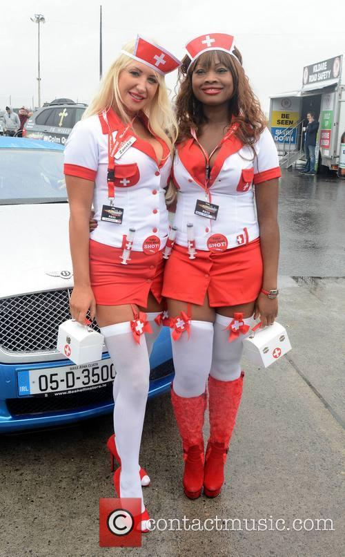 Zaneta Kozlowska and Jessica Frank 9