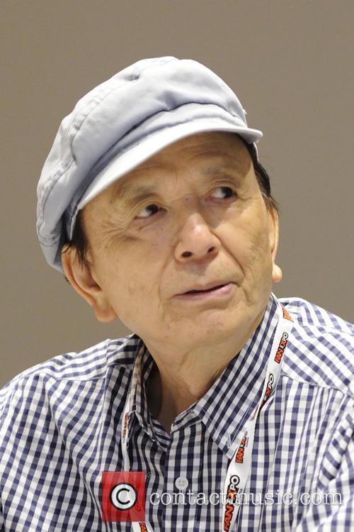 James Hong 1