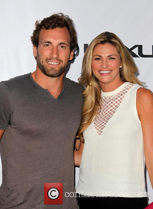 Erin Andrews and Jarret Stoll 7