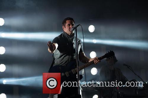 Nine Inch Nails 4