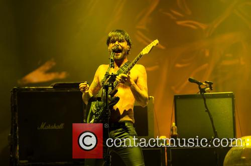 Biffy Clyro and Simon Neil 5