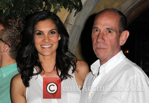 Daniela Ruah and Miguel Ferrer 6
