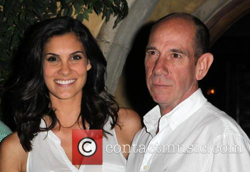 Daniela Ruah and Miguel Ferrer 9
