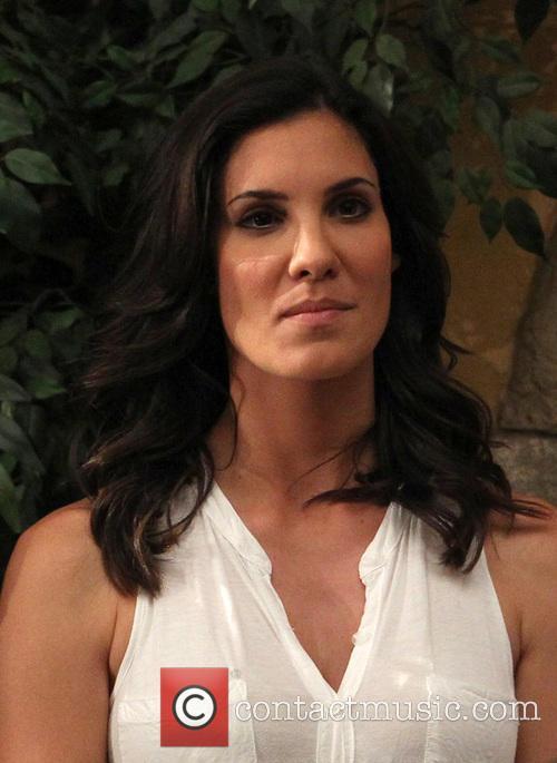 Daniela Ruah 5