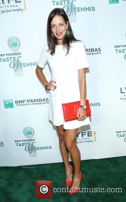 taste of tennis ny