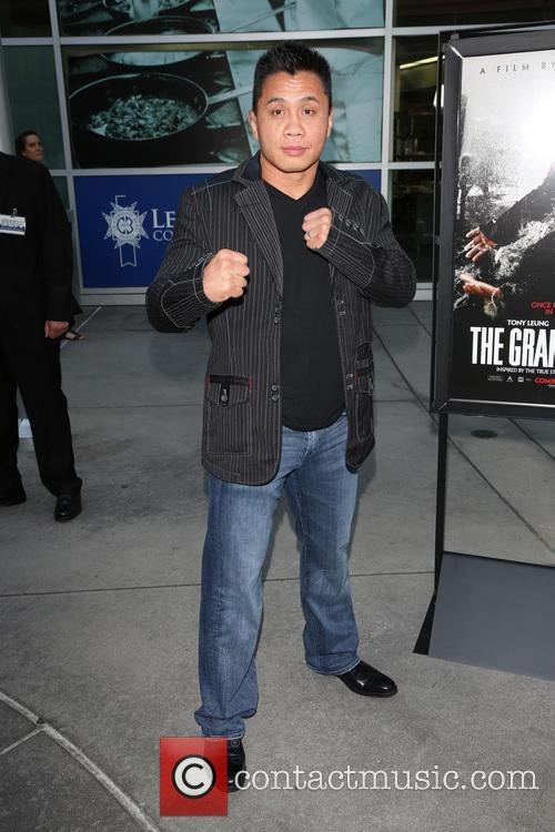 Cung Le, ArcLight Cinemas
