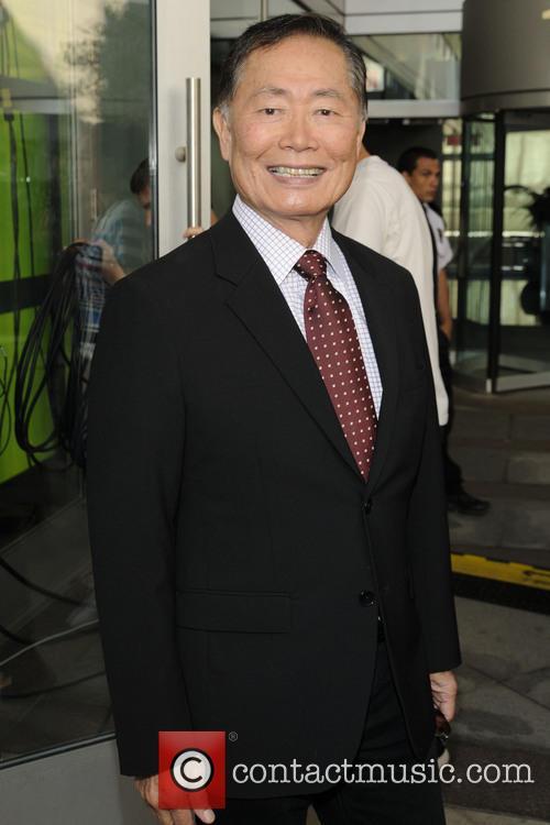 George Takei 4
