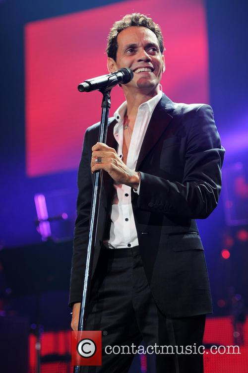Marc Anthony 2