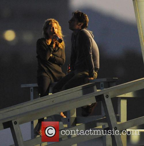 Kate Hudson and Zach Braff 6