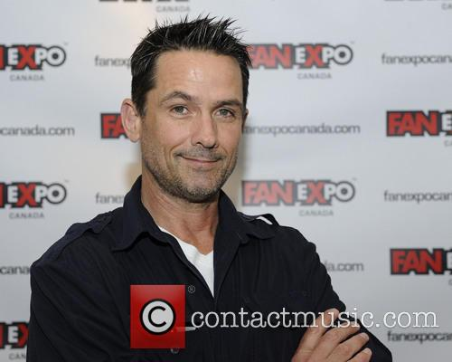 Billy Campbell 2