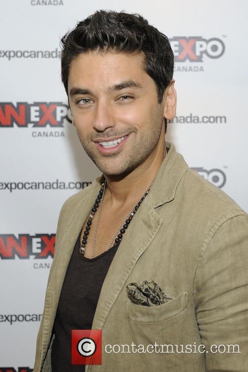 Fan Expo Canada 2013 - Day 3