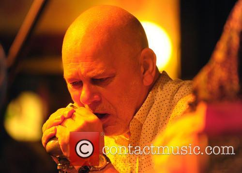 The Ian Alveston Quartet 1