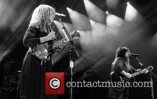 Nancy Wilson and Ann Wilson 6