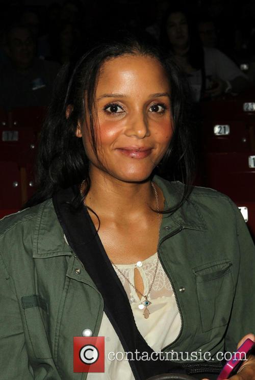 Zoe Kravitz 1