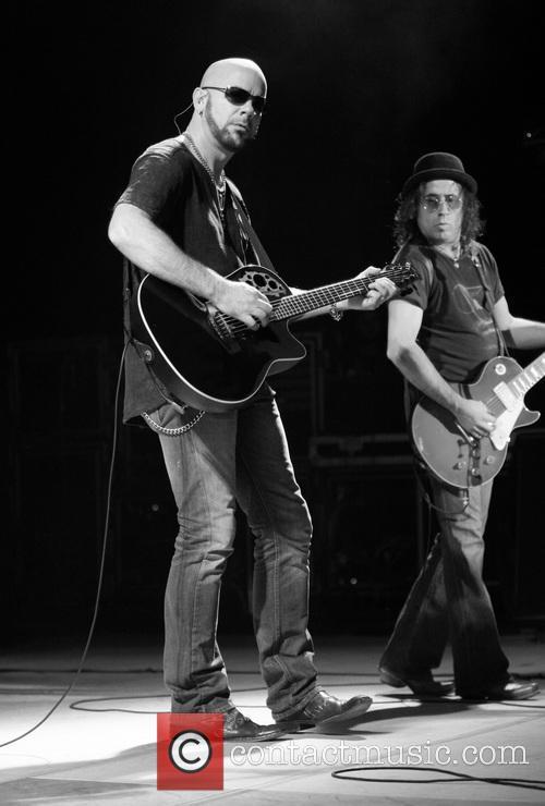 James Dylan, Tony Catania, Bonham, Led Zeppelin, The Greek Theater